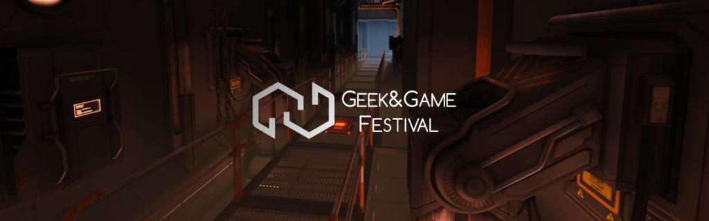 Geek & Game Festival