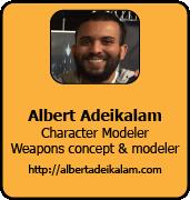 Albert Adeikalam