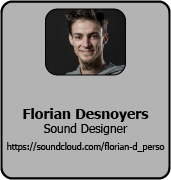 Florian Desnoyers