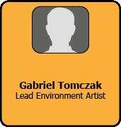 Gabriel Tomczak