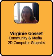 Virginie Gosset